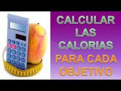 Consumo De Calorias - http://ganarmusculoss.blogspot.com  Descubre como calcular las calorias que debes de consumir diariamente para cada objetivo. Por ejemplo para saber las calorias diarias necesarias a tomar y como repartirlas para una persona que pesa 70 kilos para que su cuerpo empiece a perder peso debe tomar un total de 3100 calorías