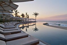 The Best Infinity Pools in the World Gallery