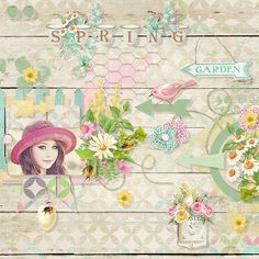 Easter ort not Easter by reginafalango Template by Cluster Queen Creations Photo Pixabay