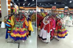 is ready for celebration. :) Visit us at the Department Store and get our ready-made costumes for your kid's school. United Nations Day, Celebration, Fair Grounds, Costumes, Dress Up Clothes, Costume, Men's Costumes, Suits