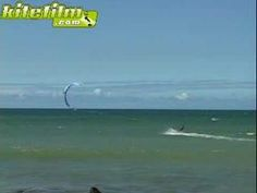 Learn Kitesurf going upwind part 1 Beach, Water, Outdoor, Kitesurfing, Water Water, Outdoors, Aqua, Seaside, Outdoor Life