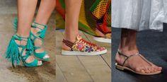 moda-primavera-estate-2016-tendenze-scarpe - Buscar con Google