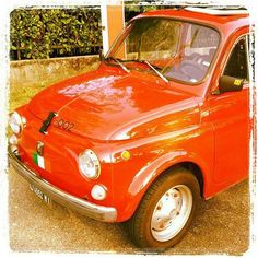 Fiat 500 dal 1970