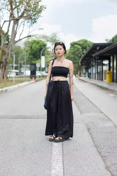 """""""I hope to have my own creative studio somewhere outside of Singapore one day."""" Sticks And Stones, Creative Studio, Singapore, The Outsiders, People, Fashion, Moda, Fashion Styles, People Illustration"""