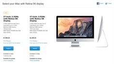 Apple introduces new iMacs and MacBook Pro - better performance at lower prices! http://www.motionvfx.com/B4071  #Apple #FCPX #VideoEditing #Mac