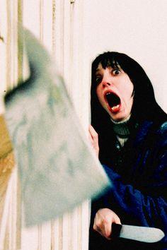 The Shining #FilmSnob #SixtyColborne