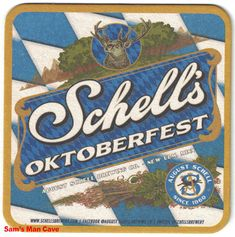 Oktoberfest Beer, Beer Coasters, Snack Recipes, Canning, Personalized Items, Ulm, Snack Mix Recipes, Appetizer Recipes, Home Canning