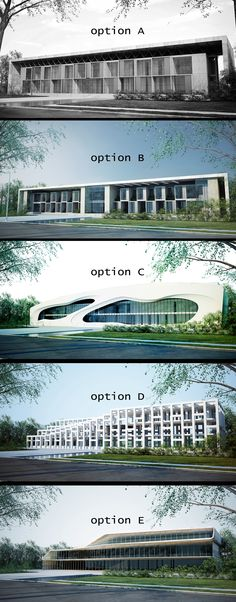 Lab building proposal by kasrawy.deviantart.com on @DeviantArt