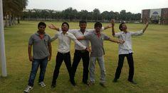 #iimr13 #IIMR #Anand #abhishek #Anoop #Lokendra #Vishu #Suhas #Nepanagar