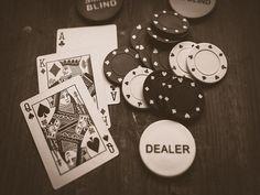 Texas Holdem: Der beste Bluff