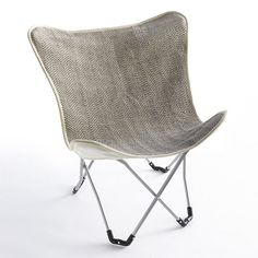 Simple by Design Dhurrie Butterfly Chair http://couponcodezone.com/stores/kohls/