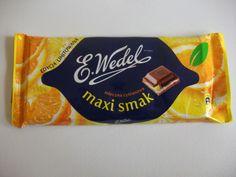 E.wedel milk + citrus