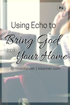 Connected lifestyle amazon echo crestron lifestyle inspiration 3 ways amazon echo can help you cultivate an atmosphere in your home where your faith fandeluxe Images