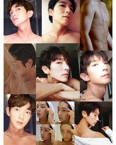 Korean Men, Asian Men, Asian Actors, Korean Actors, Lee Joon Gi Wallpaper, Lee Jong Ki, He Jin, Wang So, Moon Lovers
