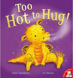 When Rupert finds a golden egg, he takes it home to show to Mum and Dad. Then suddenly, Tap! Tap! Crack! out hatches a baby fire dragon! But soon Crumpet the dragon starts to grow. And as he grows, he gets ... HOTTER!