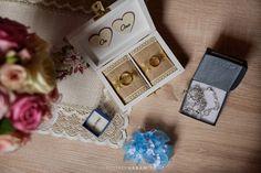 Pudełeczko na obrączki Sylwii i Piotrka ♥ dziękuję :) zdjęcie https://www.facebook.com/PiotrekUrbanFotografia/