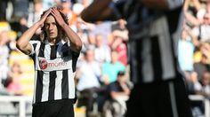Fabricio #Coloccini (Newcastle United FC)