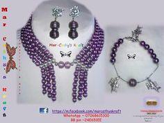 @marcathyskraft on facebook #Nigerian_beads