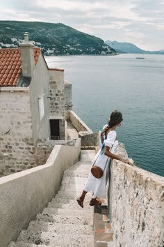 croatia, slovenia, and montenegro style guide, travel guide, what to pack for croatia Croatia Travel, Thailand Travel, Bangkok Thailand, Hawaii Travel, Italy Travel, Places To Travel, Travel Destinations, Places To Visit, Holiday Destinations