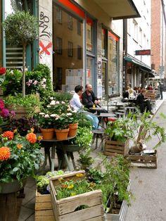 Södermalm, Stockholm / Sweden. #ComeDiscover