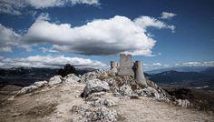 Rocca Calascio: un itinerario tra suggestione e realtà