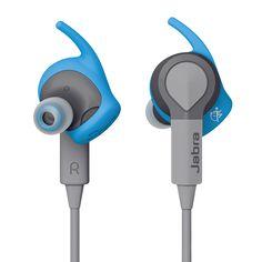 Jabra - Sport Coach Wireless Earphones in Blue Sport Earbuds, Sports Headphones, Wireless Earbuds, Workout Headphones, Bluetooth Headphones, Security Alarm, Security Surveillance, Wireless Security, Best Cv Template