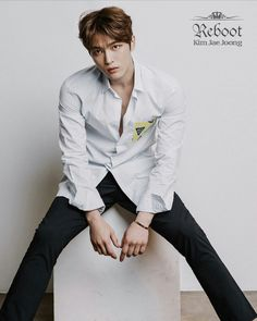 Jaejoong, JJ