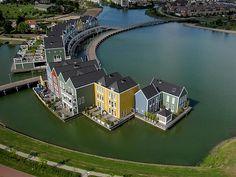 **Houten, Holland