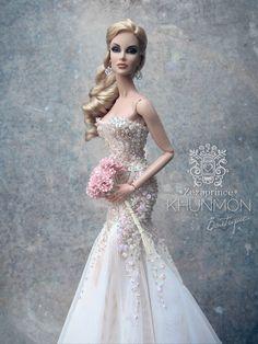 #bridal #dolls / 1...3