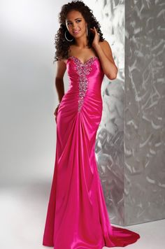 My dress, just a different color :)