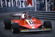 Find high resolution royalty-free images, editorial stock photos, vector art, video footage clips and stock music licensing at the richest image search photo library online. Belgian Grand Prix, Monaco, Gilles Villeneuve, Michael Schumacher, Garage Art, Ferrari F1, Indy Cars, F1 Racing, Car And Driver