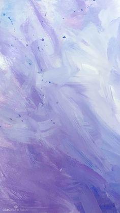 Purple Wallpaper Phone, Watercolor Wallpaper Iphone, Full Hd Wallpaper, Iphone Wallpaper Tumblr Aesthetic, Painting Wallpaper, Wallpaper Iphone Cute, Colorful Wallpaper, Galaxy Wallpaper, Phone Wallpapers
