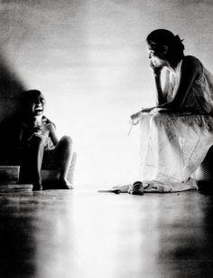 (FOTOS) Brad Pitt fotografió a su esposa tal y como él la ve » El Ciudadano