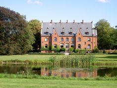 Sanderumgaard, Odense, Fyn #visitfyn #fairytalefyn #denmark