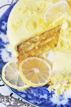 İlginç+limonlu+kek+tarifi!