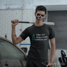 Funny t-shirt for computer programmers and web developers