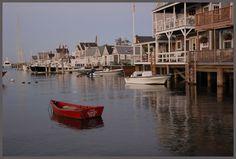 Nantucket(August)