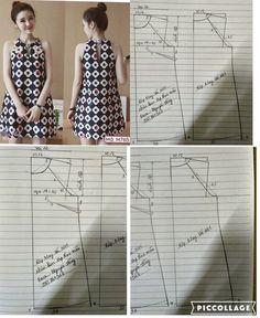 Sewing Pattern