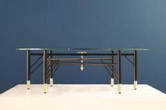 Loulou/Hoda exhibit by david/nicholas