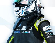 "Check out new work on my @Behance portfolio: ""Racing Driver Equipment"" http://be.net/gallery/36632191/Racing-Driver-Equipment"