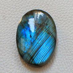 Amazing Multi Fire Labradorite Multi Fire Labradorite Cabochon Loose Gemstone 70.70 Cts Oval Shape Semi Precious Stone Best For Silver
