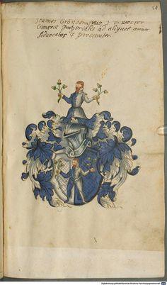 Familienwappen - Wappen   Coat of Arms