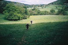 running by Emma Bradshaw