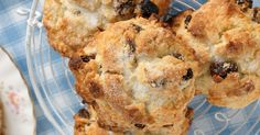 Ninety-six-year-old Margie Hall kindly shares and old favourite that she's been making for years – the classic rock bun.