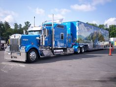 LIKE Progressive Truck Driving School: www.facebook.com/... #trucking #truck #driver  Big Truck