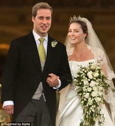What happens when hacks photoshop the royals. Not William's body on the worst day of his life