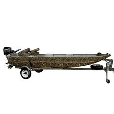 Camowraps® Boat Kit in Realtree® Max-5 HD Camo