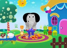Imágenes de Baby T.V. | Ideas y material gratis para fiestas y celebraciones Oh My Fiesta! Oh My Fiesta, Childhood Tv Shows, Baby Shawer, Holidays And Events, Little Babies, Baby Photos, 2nd Birthday, Tweety, Minnie Mouse