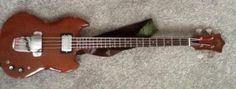 Tausche Guild Jetstar Bass Vintage gegen Precision Bass Fender in Baden-Württemberg - Waghäusel   Musikinstrumente und Zubehör gebraucht kaufen   eBay Kleinanzeigen