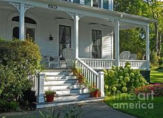 ... . keywords: veranda, victorian, farmhouse, wicker, white, serenity